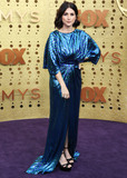 Aya Cash Photo - LOS ANGELES CALIFORNIA USA - SEPTEMBER 22 Aya Cash arrives at the 71st Annual Primetime Emmy Awards held at Microsoft Theater LA Live on September 22 2019 in Los Angeles California United States (Photo by Xavier CollinImage Press Agency)