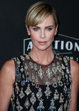 Charlize Theron Photo - (FILE) Charlize Theron Announces 1 Million Dollar Donation Amid Coronavirus COVID-19 Pandemic Charlize Theron has donated 1 million dollars to the coronavirus relief efforts through her foundation The Charlize Theron Africa Outreach Project and partners CARE and the Entertainment Industry Foundation (EIF) BEVERLY HILLS LOS ANGELES CALIFORNIA USA - NOVEMBER 03 Actress Charlize Theron wearing Alexander McQueen arrives at the 23rd Annual Hollywood Film Awards held at The Beverly Hilton Hotel on November 3 2019 in Beverly Hills Los Angeles California United States (Photo by Xavier CollinImage Press Agency)