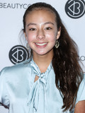 Aubrey Anderson Photo - LOS ANGELES CALIFORNIA USA - AUGUST 10 Actress Aubrey Anderson-Emmons arrives at the Beautycon Festival Los Angeles 2019 - Day 1 held at the Los Angeles Convention Center on August 10 2019 in Los Angeles California United States (Photo by Xavier CollinImage Press Agency)