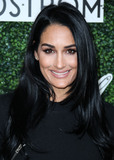 Brie Bella Photo - MANHATTAN NEW YORK CITY NEW YORK USA - SEPTEMBER 04 American professional wrester Brie Bella arrives at the 2019 Couture Council Luncheon Honoring Christian Louboutin held at the David H Koch Theater at the Lincoln Center on September 4 2019 in Manhattan New York City New York United States (Photo by Xavier CollinImage Press Agency)
