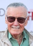 Lover Photo - (FILE) Stan Lee Dies At 95 Stan Lee the legendary writer editor and publisher of Marvel Comics whose fantabulous but flawed creations made him a real-life superhero to comic book lovers everywhere has died He was 95 Lee who began in the business in 1939 and created or co-created Black Panther Spider-Man the X-Men the Mighty Thor Iron Man the Fantastic Four the Incredible Hulk Daredevil and Ant-Man among countless other characters died early Monday morning at Cedars-Sinai Medical Center in Los Angeles a family representative told The Hollywood Reporter HOLLYWOOD LOS ANGELES CA USA - JUNE 29 American comic book writer Stan Lee arrives at the Los Angeles Premiere Of Marvel Studios Ant-Man held at the Dolby Theatre on June 29 2015 in Hollywood Los Angeles California United States (Photo by Xavier CollinImage Press Agency)