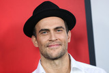 Cheyenne Jackson Photo - HOLLYWOOD LOS ANGELES CALIFORNIA USA - OCTOBER 26 Actor Cheyenne Jackson arrives at FXs American Horror Story 100th Episode Celebration held at the Hollywood Forever Cemetery on October 26 2019 in Hollywood Los Angeles California United States (Photo by Xavier CollinImage Press Agency)