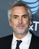 Alfonso Cuaron Photo - SANTA MONICA LOS ANGELES CA USA - JANUARY 13 Alfonso Cuaron arrives at the 24th Annual Critics Choice Awards held at the Barker Hangar on January 13 2019 in Santa Monica Los Angeles California United States (Photo by Xavier CollinImage Press Agency)