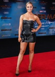 Alisha Marie Photo - HOLLYWOOD LOS ANGELES CALIFORNIA USA - JUNE 26 Alisha Marie arrives at the Premiere Of Sony Pictures Spider-Man Far From Home held at the TCL Chinese Theatre IMAX on June 26 2019 in Hollywood Los Angeles California United States (Photo by David AcostaImage Press Agency)