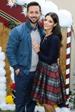 Four Seasons Photo - BEVERLY HILLS LOS ANGELES CA USA - DECEMBER 09 Australian TV personality Paul Khoury and wifeactress Ashley Greene arrive at the Brooks Brothers Annual Holiday Celebration In Los Angeles To Benefit St Jude 2018 held at the Beverly Wilshire Four Seasons Hotel on December 9 2018 in Beverly Hills Los Angeles California United States (Photo by Xavier CollinImage Press Agency)