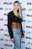 Sofia Richie Photo - WEST HOLLYWOOD LOS ANGELES CALIFORNIA USA - FEBRUARY 20 Model Sofia Richie arrives at Rollas x Sofia Richie Collection Launch Event held at Harriets Rooftop at 1 Hotel West Hollywood on February 20 2020 in West Hollywood Los Angeles California United States (Photo by Xavier CollinImage Press Agency)