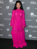 Ayesha Curry Photo - CULVER CITY LOS ANGELES CA USA - NOVEMBER 10 Ayesha Curry at the 2018 Baby2Baby Gala held at 3Labs on November 10 2018 in Culver City Los Angeles California United States (Photo by Xavier CollinImage Press Agency)