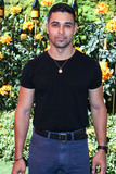 Will Rogers Photo - PACIFIC PALISADES LOS ANGELES CALIFORNIA USA - OCTOBER 05 Wilmer Valderrama arrives at the 10th Annual Veuve Clicquot Polo Classic Los Angeles held at Will Rogers State Historic Park on October 5 2019 in Pacific Palisades Los Angeles California United States (Photo by Xavier CollinImage Press Agency)
