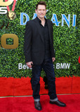 James Tupper Photo - BEVERLY HILLS LOS ANGELES CALIFORNIA USA - JANUARY 04 James Tupper arrives at the 7th Annual Gold Meets Golden Event held at Virginia Robinson Gardens and Estate on January 4 2020 in Beverly Hills Los Angeles California United States (Photo by Xavier CollinImage Press Agency)