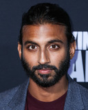 Avi Nash Photo - HOLLYWOOD LOS ANGELES CALIFORNIA USA - SEPTEMBER 23 Avi Nash arrives at the Los Angeles Special Screening Of AMCs The Walking Dead Season 10 held at the TCL Chinese Theatre IMAX on September 23 2019 in Hollywood Los Angeles California United States (Photo by Xavier CollinImage Press Agency)