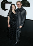 China Chow Photo - WEST HOLLYWOOD LOS ANGELES CALIFORNIA USA - DECEMBER 05 China Chow and Billy Idol arrive at the 2019 GQ Men Of The Year Party held at The West Hollywood EDITION Hotel on December 5 2019 in West Hollywood Los Angeles California United States (Photo by Xavier CollinImage Press Agency)