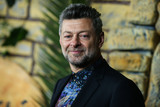 Andy Serkis Photo - HOLLYWOOD LOS ANGELES CA USA - NOVEMBER 28 Actor Andy Serkis arrives at the Los Angeles Premiere Of Netflixs Mowgli Legend Of The Jungle held at ArcLight Cinema Hollywood on November 28 2018 in Hollywood Los Angeles California United States (Photo by Xavier CollinImage Press Agency)