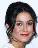 Emmanuelle Chriqui Photo - PACIFIC PALISADES LOS ANGELES CALIFORNIA USA - SEPTEMBER 28 Actress Emmanuelle Chriqui arrives at the 2nd Annual Environmental Media Association Honors Benefit Gala held at a Private Residence on September 28 2019 in Pacific Palisades Los Angeles California United States (Photo by Xavier CollinImage Press Agency)