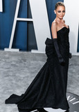 Nicole Richie Photo - BEVERLY HILLS LOS ANGELES CALIFORNIA USA - FEBRUARY 09 Nicole Richie arrives at the 2020 Vanity Fair Oscar Party held at the Wallis Annenberg Center for the Performing Arts on February 9 2020 in Beverly Hills Los Angeles California United States (Photo by Xavier CollinImage Press Agency)