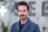 Christian Camargo Photo - WESTWOOD LOS ANGELES CALIFORNIA USA - OCTOBER 21 Actor Christian Camargo arrives at the World Premiere Of Apple TVs See held at the Fox Village Theater on October 21 2019 in Westwood Los Angeles California United States (Photo by Xavier CollinImage Press Agency)