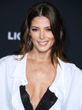 ASHLEY GREEN Photo - WESTWOOD LOS ANGELES CALIFORNIA USA - DECEMBER 10 Actress Ashley Greene wearing Memoire jewelry arrives at the Los Angeles Special Screening Of Liongates Bombshell held at the Regency Village Theatre on December 10 2019 in Westwood Los Angeles California United States (Photo by Xavier CollinImage Press Agency)