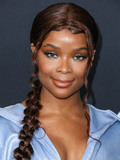Ajiona Alexus Photo - WEST HOLLYWOOD LOS ANGELES CALIFORNIA USA - JANUARY 23 Ajiona Alexus arrives at the Spotify Best New Artist 2020 Party held at The Lot Studios on January 23 2020 in West Hollywood Los Angeles California United States (Photo by Xavier CollinImage Press Agency)