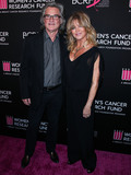 Goldie Photo - BEVERLY HILLS LOS ANGELES CA USA - FEBRUARY 28 Actor Kurt Russell and partneractress Goldie Hawn arrive at The Womens Cancer Research Funds An Unforgettable Evening Benefit Gala 2019 held at the Beverly Wilshire Four Seasons Hotel on February 28 2019 in Beverly Hills Los Angeles California United States (Photo by Xavier CollinImage Press Agency)