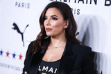 Eva Longoria Photo - HOLLYWOOD LOS ANGELES CALIFORNIA USA - NOVEMBER 21 Actress Eva Longoria arrives at the PUMA x Balmain Los Angeles Launch Event held at Milk Studios on November 21 2019 in Hollywood Los Angeles California United States (Photo by Xavier CollinImage Press Agency)