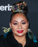 Raven Photo - HOLLYWOOD LOS ANGELES CALIFORNIA USA - JULY 09 Actress Raven-Symone arrives at the World Premiere Of Disneys The Lion King held at the Dolby Theatre on July 9 2019 in Hollywood Los Angeles California United States (Photo by Xavier CollinImage Press Agency)