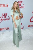 Anne Winters Photo - LOS ANGELES CALIFORNIA USA - NOVEMBER 04 Actress Anne Winters arrives at the Los Angeles Premiere Of Netflixs Let It Snow held at Pacific Theatres at The Grove on November 4 2019 in Los Angeles California United States (Photo by Image Press Agency)