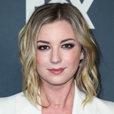 Emily Van Camp Photo - PASADENA LOS ANGELES CA USA - FEBRUARY 06 Emily VanCamp arrives at the FOX Winter TCA 2019 All-Star Party held at The Fig House on February 6 2019 in Pasadena Los Angeles California United States (Photo by Xavier CollinImage Press Agency)