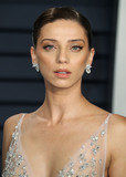 Angela Sarafyan Photo - BEVERLY HILLS LOS ANGELES CA USA - FEBRUARY 24 Angela Sarafyan arrives at the 2019 Vanity Fair Oscar Party held at the Wallis Annenberg Center for the Performing Arts on February 24 2019 in Beverly Hills Los Angeles California United States (Photo by Xavier CollinImage Press Agency)