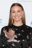 Yvonne Strahovski Photo - BEVERLY HILLS LOS ANGELES CALIFORNIA USA - NOVEMBER 18 Actress Yvonne Strahovski arrives at the Saban Community Clinics 43rd Annual Dinner Gala held at The Beverly Hilton Hotel on November 18 2019 in Beverly Hills Los Angeles California United States (Photo by Image Press Agency)