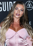 Anastasia Photo - WEST HOLLYWOOD LOS ANGELES CALIFORNIA USA - SEPTEMBER 18 Anastasia Nova arrives at the Sofia Richie x Missguided Launch Party held at Bootsy Bellows on September 18 2019 in West Hollywood Los Angeles California United States (Photo by Xavier CollinImage Press Agency)