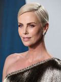 Wallis Annenberg Photo - (FILE) Charlize Theron Announces 1 Million Dollar Donation Amid Coronavirus COVID-19 Pandemic Charlize Theron has donated 1 million dollars to the coronavirus relief efforts through her foundation The Charlize Theron Africa Outreach Project and partners CARE and the Entertainment Industry Foundation (EIF) BEVERLY HILLS LOS ANGELES CALIFORNIA USA - FEBRUARY 09 Actress Charlize Theron wearing Dior Haute Couture with Jimmy Choo shoes and clutch arrives at the 2020 Vanity Fair Oscar Party held at the Wallis Annenberg Center for the Performing Arts on February 9 2020 in Beverly Hills Los Angeles California United States (Photo by Xavier CollinImage Press Agency)
