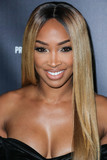 Hailey Baldwin Photo - (FILE) Malika Haqq and OT Genasis Welcome Son Ace Flores Malika Haqq welcomed her son with ex-boyfriend OT Genasis on March 14 2020 the Keeping Up with the Kardashians star announced on Instagram Monday WEST HOLLYWOOD LOS ANGELES CALIFORNIA USA - NOVEMBER 05 Actress Malika Haqq arrives at the PrettyLittleThing X Hailey Baldwin Launch Event held at Catch LA Restaurant on November 5 2018 in West Hollywood Los Angeles California United States (Photo by Xavier CollinImage Press Agency)