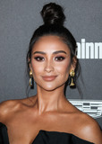 Shay Mitchell Photo - WEST HOLLYWOOD LOS ANGELES CA USA - JANUARY 26 Actress Shay Mitchell arrives at the Entertainment Weekly Pre Screen Actors Guild Awards Party 2019 held at Chateau Marmont on January 26 2019 in West Hollywood Los Angeles California United States (Photo by Xavier CollinImage Press Agency)