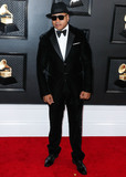 LL Cool J Photo - LOS ANGELES CALIFORNIA USA - JANUARY 26 LL Cool J arrives at the 62nd Annual GRAMMY Awards held at Staples Center on January 26 2020 in Los Angeles California United States (Photo by Xavier CollinImage Press Agency)
