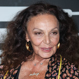 Diane Von Furstenberg Photo - BROOKLYN NEW YORK CITY NEW YORK USA - SEPTEMBER 10 Diane von Furstenberg arrives at the Savage X Fenty Show Presented By Amazon Prime Video held at Barclays Center on September 10 2019 in Brooklyn New York City New York United States (Photo by Xavier CollinImage Press Agency)