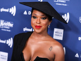 Amiyah Scott Photo - BEVERLY HILLS LOS ANGELES CALIFORNIA USA - MARCH 28 Amiyah Scott arrives at the 30th Annual GLAAD Media Awards held at The Beverly Hilton Hotel on March 28 2019 in Beverly Hills Los Angeles California United States (Photo by Xavier CollinImage Press Agency)