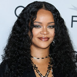 Rihanna Photo - (FILE) Rihannas Charity Donates 5 Million for Global Coronavirus COVID-19 Pandemic Relief Rihannas charity organization the Clara Lionel Foundation has donated 5 million to support efforts combating the novel coronavirus HOLLYWOOD LOS ANGELES CALIFORNIA USA - NOVEMBER 14 Singer Rihanna (Robyn Rihanna Fenty) wearing a John Galliano evening coat from William Vintage along with a necklace and bracelets by David Webb arrives at the AFI FEST 2019 - Opening Night Gala - Premiere Of Universal Pictures Queen And Slim held at the TCL Chinese Theatre IMAX on November 14 2019 in Hollywood Los Angeles California United States (Photo by Xavier CollinImage Press Agency)