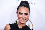 Jordana Brewster Photo - BEVERLY HILLS LOS ANGELES CA USA - JANUARY 19 Actress Jordana Brewster arrives at the 30th Annual Producers Guild Awards held at The Beverly Hilton Hotel on January 19 2019 in Beverly Hills Los Angeles California United States (Photo by Xavier CollinImage Press Agency)