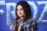 Selena Gomez Photo - HOLLYWOOD LOS ANGELES CALIFORNIA USA - NOVEMBER 07 Selena Gomez arrives at the World Premiere Of Disneys Frozen 2 held at the Dolby Theatre on November 7 2019 in Hollywood Los Angeles California United States (Photo by Xavier CollinImage Press Agency)