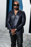 Wallis Annenberg Photo - (FILE) Kanye West Is Now Officially A Billionaire According To Forbes Forbes estimates the musician is worth 13 billion BEVERLY HILLS LOS ANGELES CALIFORNIA USA - FEBRUARY 09 American rapper Kanye West wearing a Dunhill look arrives at the 2020 Vanity Fair Oscar Party held at the Wallis Annenberg Center for the Performing Arts on February 9 2020 in Beverly Hills Los Angeles California United States (Photo by Xavier CollinImage Press Agency)