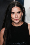 Demi Moore Photo - BEVERLY HILLS LOS ANGELES CALIFORNIA USA - FEBRUARY 09 Demi Moore arrives at the 2020 Vanity Fair Oscar Party held at the Wallis Annenberg Center for the Performing Arts on February 9 2020 in Beverly Hills Los Angeles California United States (Photo by Xavier CollinImage Press Agency)