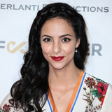 ASH Photo - BURBANK LOS ANGELES CA USA - OCTOBER 13 Tala Ashe at Fck Cancers 1st Annual Barbara Berlanti Heroes Gala held at Warner Bros Studios on October 13 2018 in Burbank Los Angeles California United States (Photo by Xavier CollinImage Press Agency)