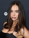Alexis Ren Photo - WEST HOLLYWOOD LOS ANGELES CALIFORNIA USA - JANUARY 23 Alexis Ren arrives at the Spotify Best New Artist 2020 Party held at The Lot Studios on January 23 2020 in West Hollywood Los Angeles California United States (Photo by Xavier CollinImage Press Agency)