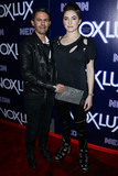 Roberto Orci Photo - HOLLYWOOD LOS ANGELES CA USA - DECEMBER 05 Roberto Orci Adele Heather Taylor at the Los Angeles Premiere Of Neons Vox Lux held at ArcLight Hollywood on December 5 2018 in Hollywood Los Angeles California United States (Photo by Xavier CollinImage Press Agency)