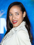 Dania Ramirez Photo - WESTWOOD LOS ANGELES CALIFORNIA USA - FEBRUARY 26 Actress Dania Ramirez arrives at the Los Angeles Premiere Of National Geographics Cosmos Possible Worlds held at Royce Hall at the University of California Los Angeles (UCLA) on February 26 2020 in Westwood Los Angeles California United States (Photo by Xavier CollinImage Press Agency)