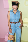 Ally Maki Photo - MANHATTAN NEW YORK CITY NEW YORK USA - SEPTEMBER 09 Ally Maki arrives at alice  olivia By Stacey Bendet during New York Fashion Week The Shows held at ROOT Studios on September 9 2019 in Manhattan New York City New York United States (Photo by Xavier CollinImage Press Agency)