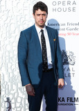 Covent Garden Photo - BEVERLY HILLS LOS ANGELES CALIFORNIA USA - JULY 10 Actor Toby Kebbell arrives at the American Friends Of Covent Garden 50th Anniversary Celebration held at Jean-Georges Beverly Hills at Waldorf Astoria Beverly Hills on July 10 2019 in Beverly Hills Los Angeles California United States (Photo by Xavier CollinImage Press Agency)