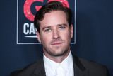 Armie Hammer Photo - HOLLYWOOD LOS ANGELES CALIFORNIA USA - NOVEMBER 16 Actor Armie Hammer arrives at the 13th Annual GO Campaign Gala 2019 held at NeueHouse Hollywood on November 16 2019 in Hollywood Los Angeles California United States (Photo by Xavier CollinImage Press Agency)