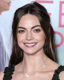 Caitlin Carver Photo - WESTWOOD LOS ANGELES CA USA - MARCH 07 Actress Caitlin Carver arrives at the Los Angeles Premiere Of Lionsgates Five Feet Apart held at the Fox Bruin Theatre on March 7 2019 in Westwood Los Angeles California United States (Photo by Xavier CollinImage Press Agency)