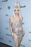 The Blonds Photo - MANHATTAN NEW YORK CITY NEW YORK USA - SEPTEMBER 05 Drag queen Aquaria wearing The Blonds arrives at Daily Front Rows 2019 Fashion Media Awards held at The Rainbow Room at the Rockefeller Center on September 5 2019 in Manhattan New York City New York United States (Photo by Xavier CollinImage Press Agency)