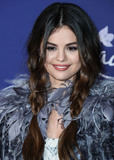 Selena Gomez Photo - (FILE) Selena Gomez Makes Big Donation to Cedars-Sinai Amid Coronavirus COVID-19 Pandemic Health Crisis Selena Gomez is making a major donation to Cedars-Sinai HOLLYWOOD LOS ANGELES CALIFORNIA USA - NOVEMBER 07 Singer Selena Gomez wearing Marc Jacobs with Pandora jewelry arrives at the World Premiere Of Disneys Frozen 2 held at the Dolby Theatre on November 7 2019 in Hollywood Los Angeles California United States (Photo by Xavier CollinImage Press Agency)